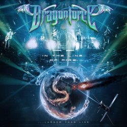 In The Line Of Fire - Dragonforce