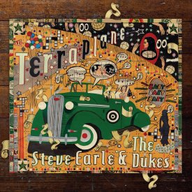 Terraplane - Steve Earle + the Dukes