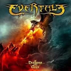 Of Dragons And Elves - Evertale