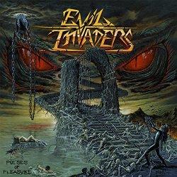 Pulses Of Pleasure - Evil Invaders