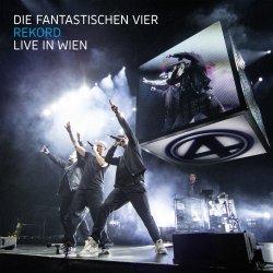 Rekord - Live in Wien - Fantastischen Vier