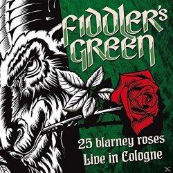 25 Blarney Roses - Live in Cologne 2015 - Fiddler