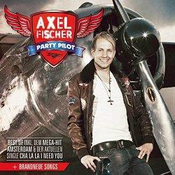 Party Pilot - Axel Fischer