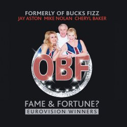 Fame And Fortune? - Formerly Of Bucks Fizz