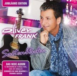 Saitenblicke - Oliver Frank