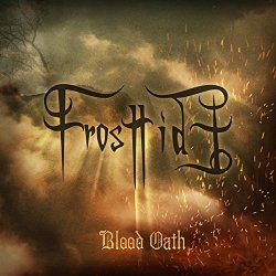 Blood Oath - Frosttide