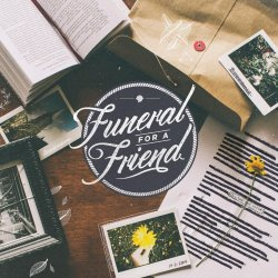 Chapter And Verse - Funeral For A Friend