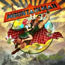 Mountain Man - Andreas Gabalier