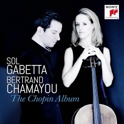 The Chopin Album - Sol Gabetta