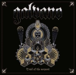 Trail Of The Serpent - Galvano