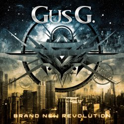 Brand New Revolution - Gus G.