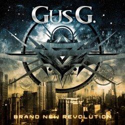 Brand New Revolution - Gus G.