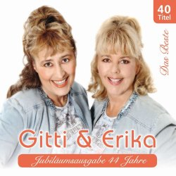 Das Beste - Jubiläumsausgabe 44 Jahre - Gitti + Erika