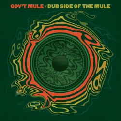 Dub Side Of The Mule - Gov