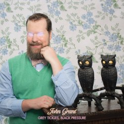 Grey Tickles, Black Pressure - John Grant