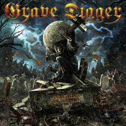 Exhumation - The Early Years - Grave Digger
