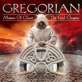 Masters Of Chant - The Final Chapter - Gregorian