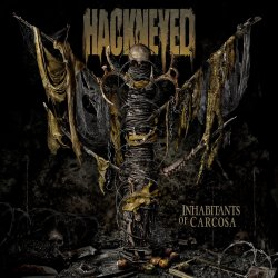 Inhabitants Of Carcosa - Hackneyed