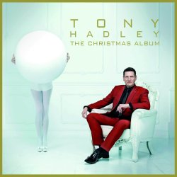 The Christmas Album - Tony Hadley
