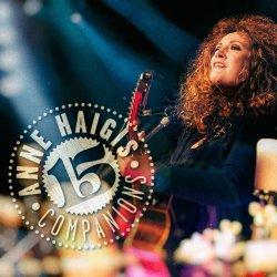 15 Companions - Anne Haigis
