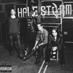 Into The Wild Life - Halestorm