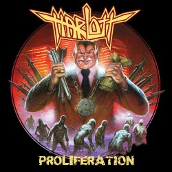 Proliferation - Harlott