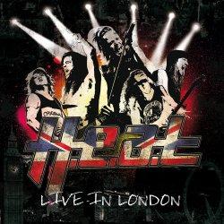 Live In London - H.e.a.t.