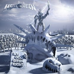 My God-Given Right - Helloween