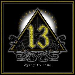 Dying To Live - Joel Hoekstra