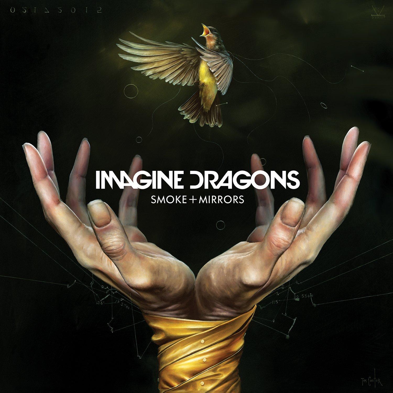 Warriors Imagine Dragons Album: Alle CDs, Alle Songs