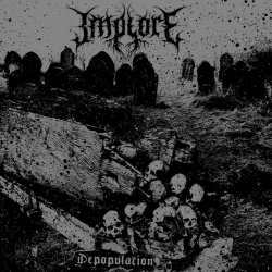 Depopulation - Implore