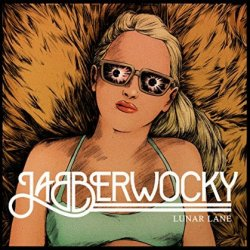 Lunar Lane - Jabberwocky
