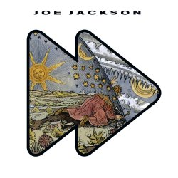 Fast Forward - Joe Jackson