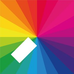 In Colour - Jamie XX
