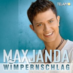 Wimpernschlag - Max Janda