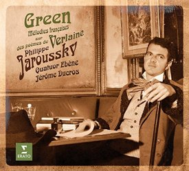 Green - Philippe Jaroussky