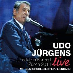 Das letzte Konzert - Z�rich - Udo J�rgens