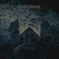 Sanctitude - Katatonia