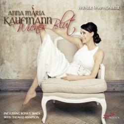 Wiener Blut - Anna Maria Kaufmann