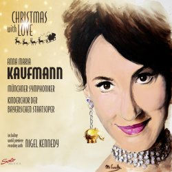 Christmas With Love - Anna Maria Kaufmann