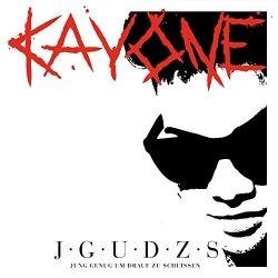 J.G.U.D.Z.S. - Kay One