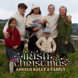 Irish Christmas - {Angelo Kelly} + Family