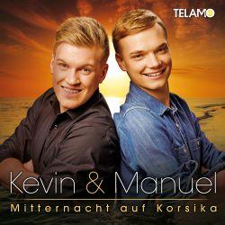 Mitternacht auf Korsika - Kevin + Manuel