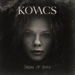 Shades Of Black - Kovacs
