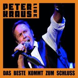 Das Beste kommt zum Schluss - Peter Kraus