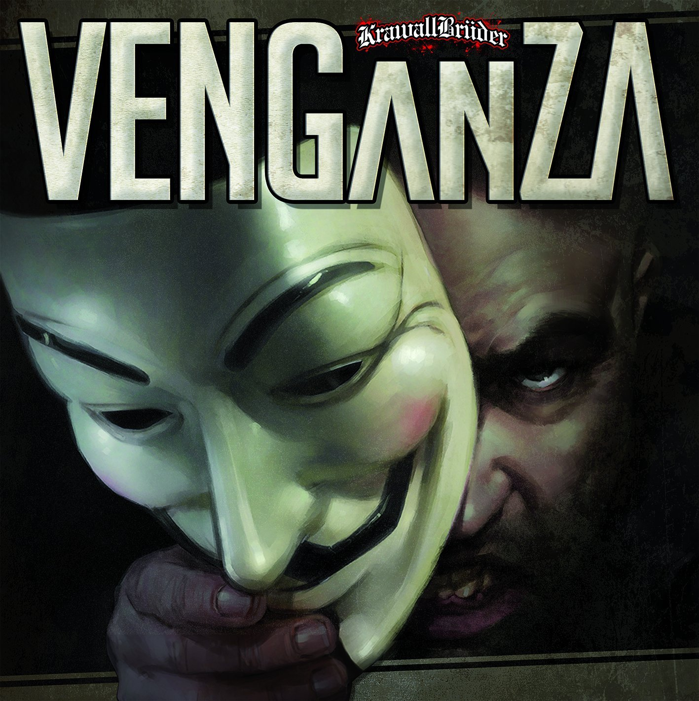 Venganza - Krawallbrüder
