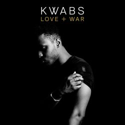 Love And War - Kwabs