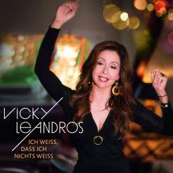 Ich wei�, dass ich nichts wei� - Vicky Leandros