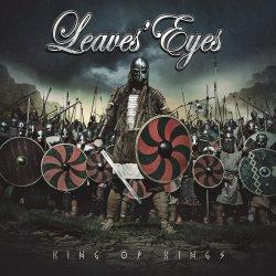 King Of Kings - Leaves
