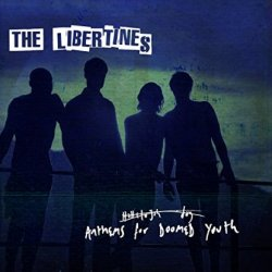 Anthems For Doomed Youth - Libertines